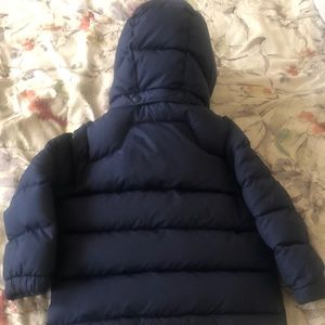 COPY - Toddler Boys Coat